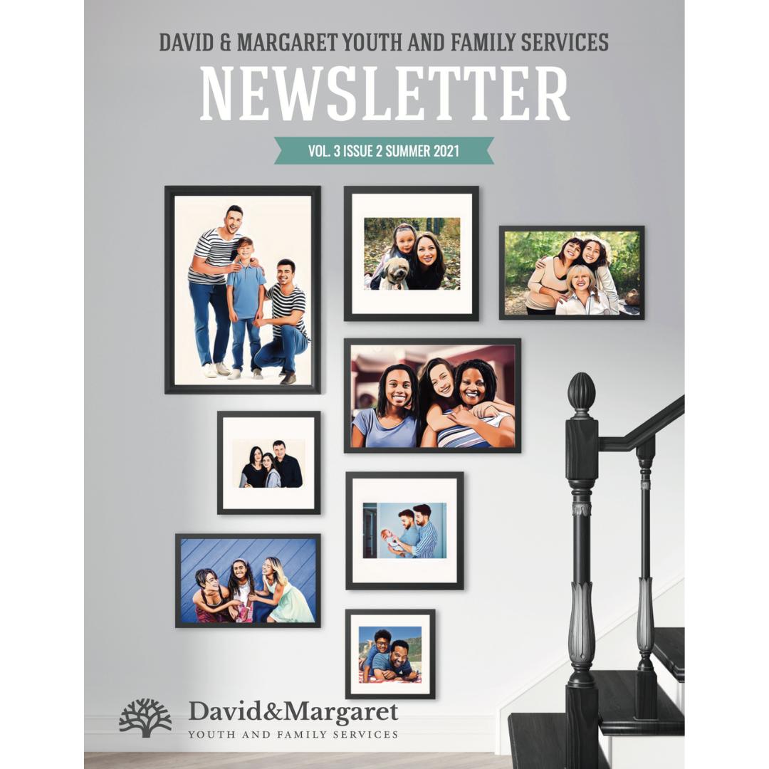 Foster Care Newsletter