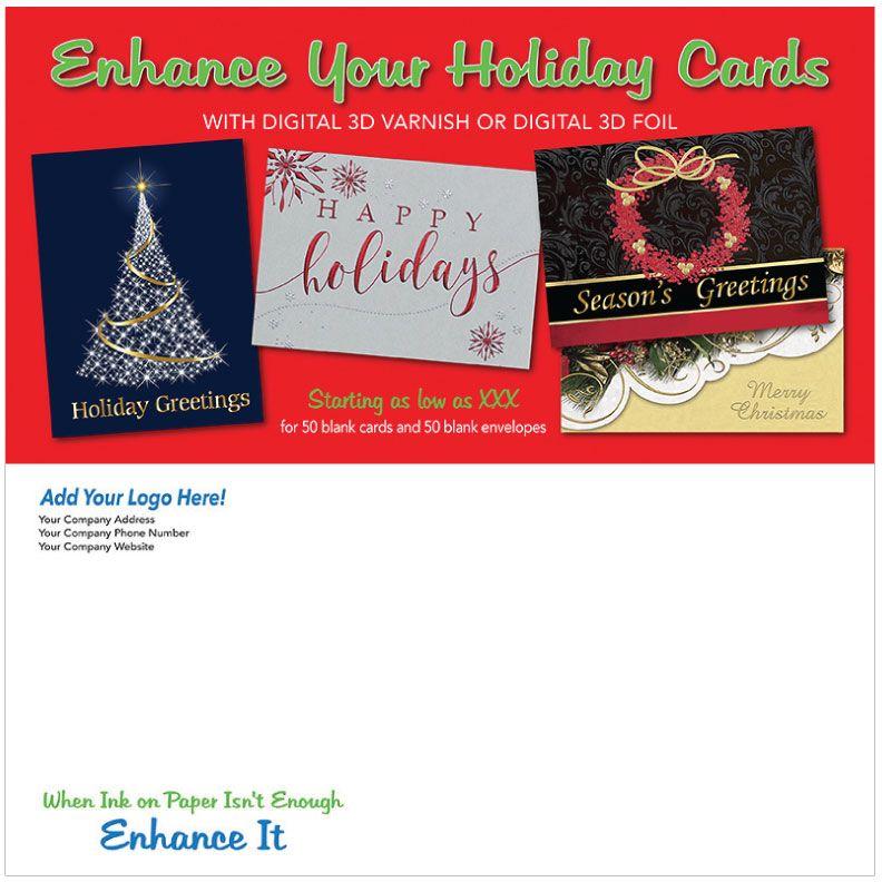 Enhancement Postcard: November 2017
