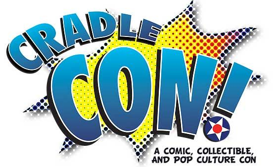 Cradle-Con: A Comic, Collectible and Pop Culture Con