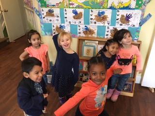 Princeton Nursery School : About Us : Mission & History