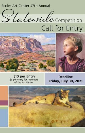 46th Statewide Call for Entry