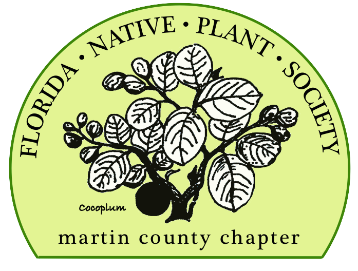 Martin County Chapter of the Florida Native Plant Society
