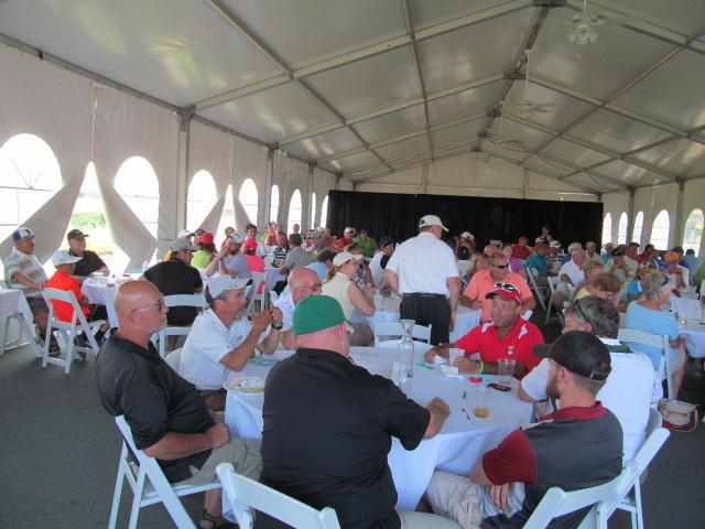 Hart & Hills Memorial Golf Tournament