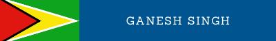 Ganesh - Guyana