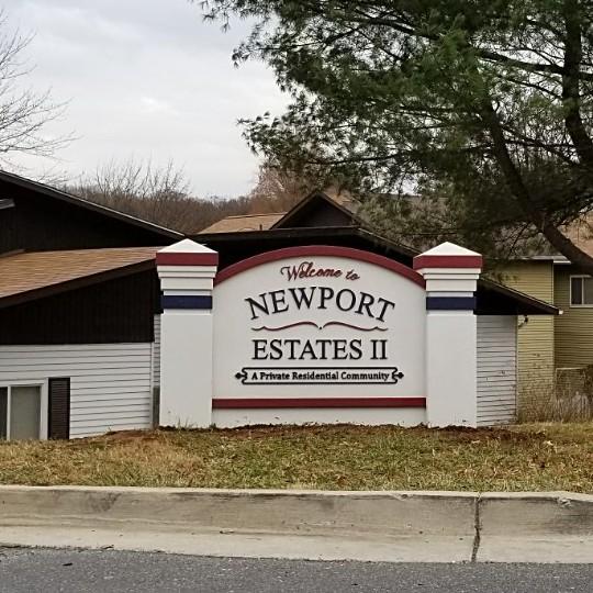 Newport Estates II