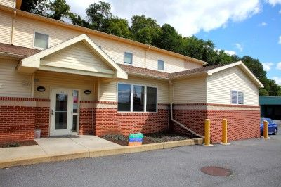 Susquehanna Harbor Safe Haven Building