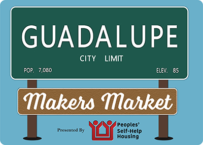 New Guadalupe Makers Market Showcases Local Entrepreneurs and Artisans October 20