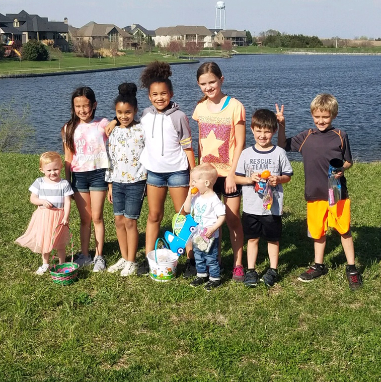 2019 PRP/PRC Easter Egg Hunt