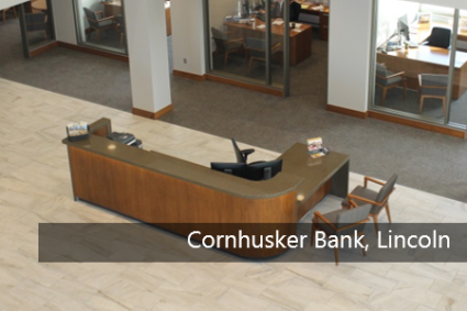 Cornhusker Bank - Lincoln