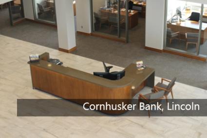 Cornhusker Bank - Lincoln
