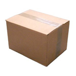box, shipping box, packing box, mailing box, cardboard, cardboard box