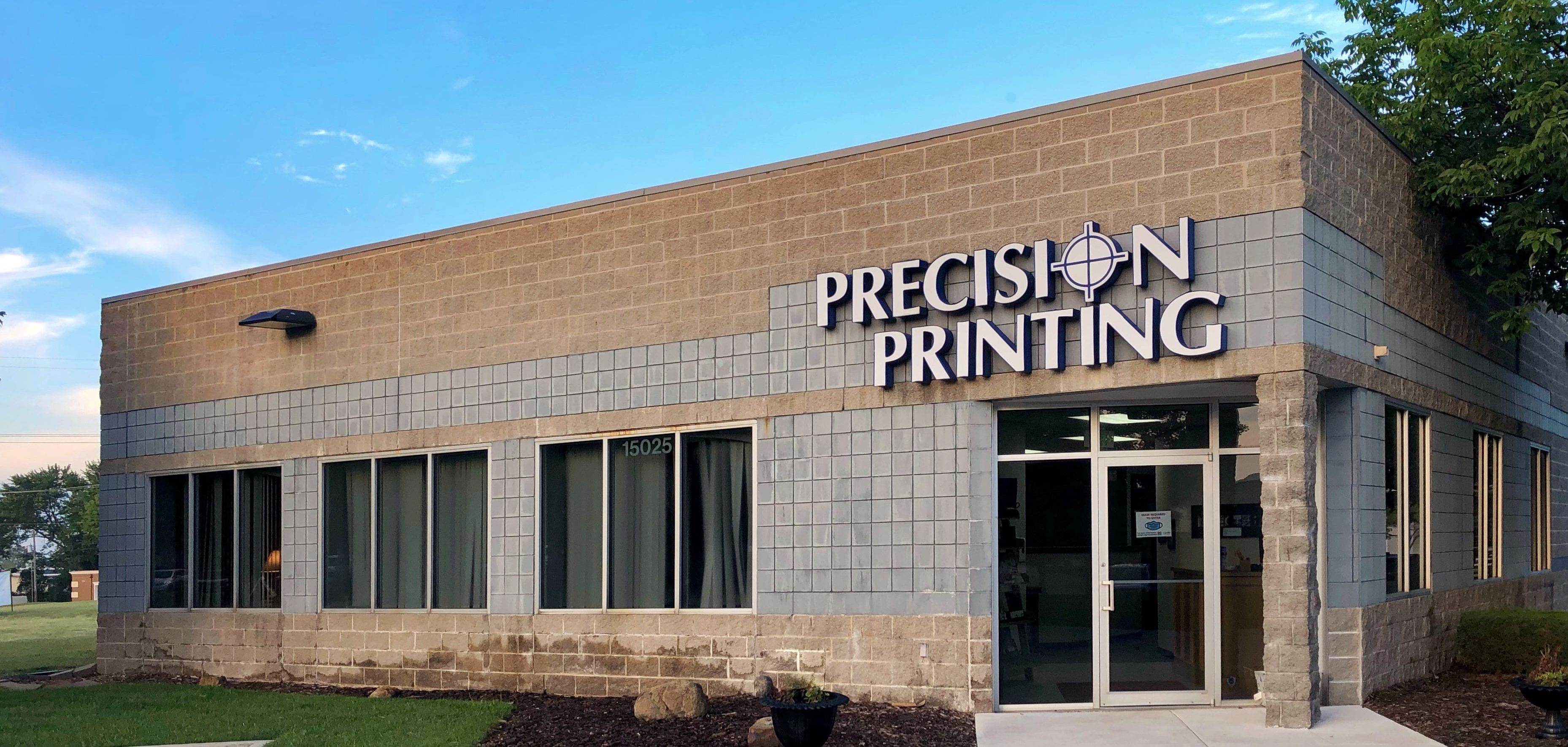 In need of printing for your local Nonprofit?