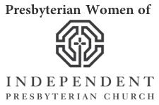 Presbyterian Women of Independent Presbyterian Church