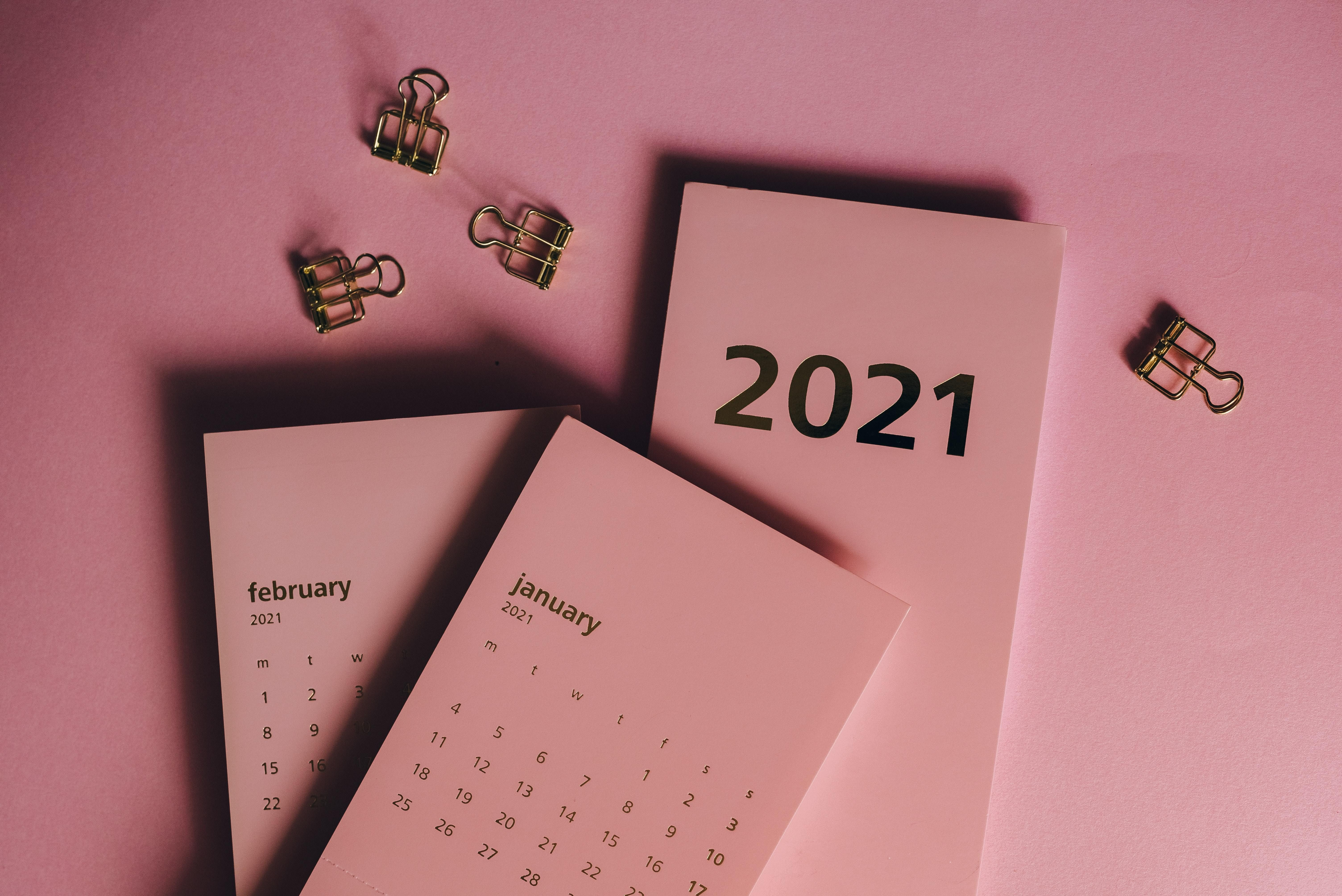 New Year's Resolutions: How's It Going?