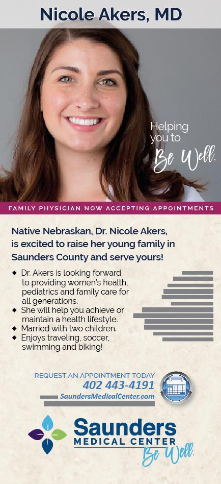 Dr. Akers | Brochure
