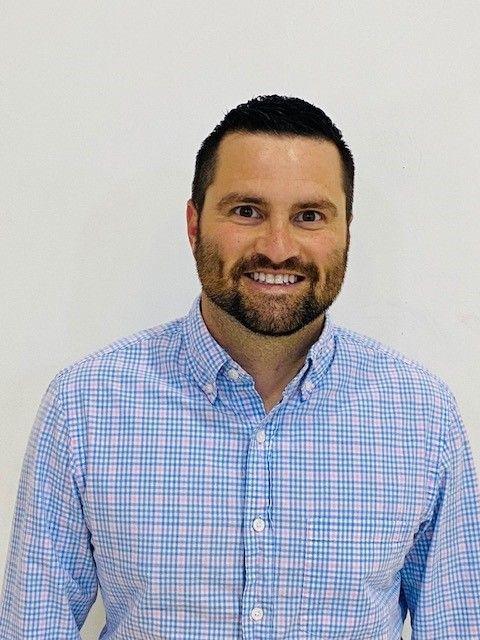 Nick Whitt, Board Vice President