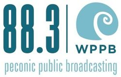 What's Up Doc? Radio Show on WPPB 88.3 FM