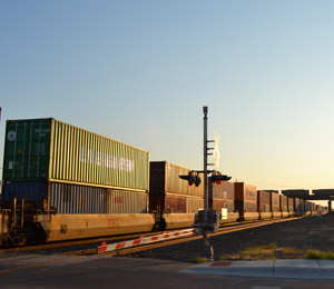 Railroad Hotspot