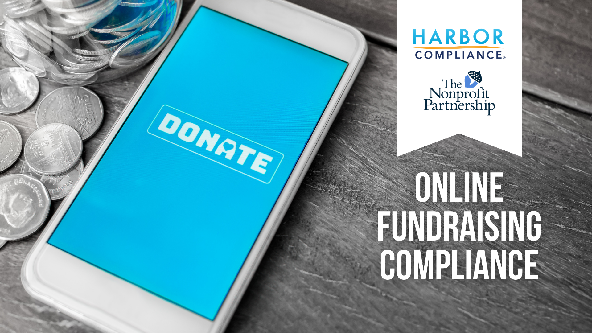[Zoom Meeting] Online Fundraising Compliance