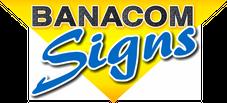 Banacom Signs