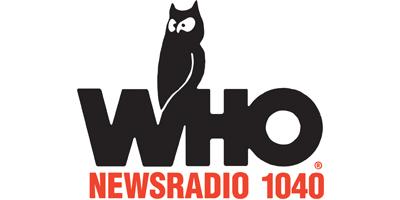 WHO Newsradio