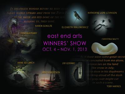 Winners' Show 2013