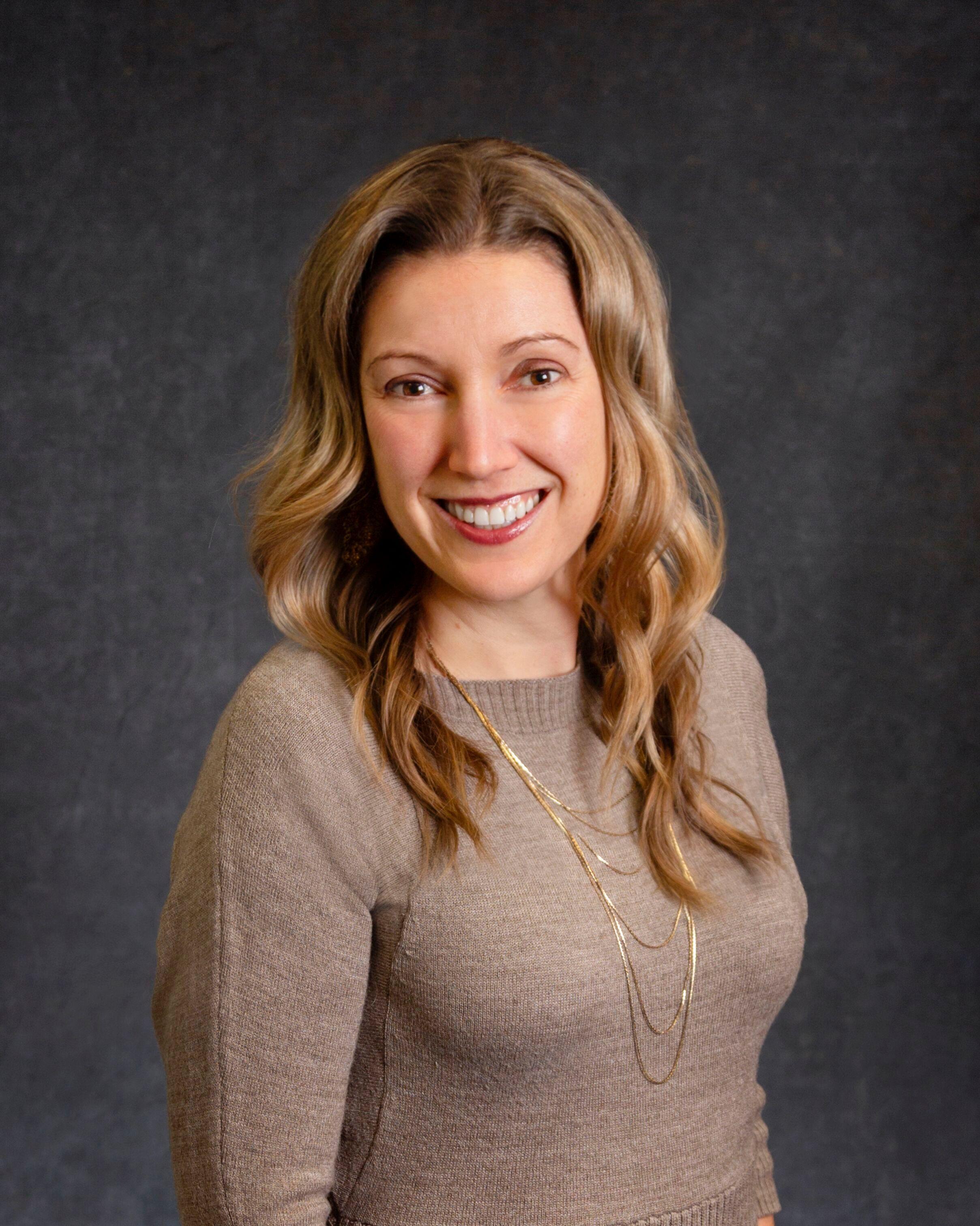 Danielle Beck, Board Member