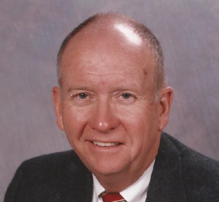 Tom McElwain