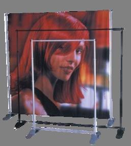 Adjustable Frame