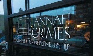 Hannah Grimes Story