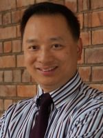 Edward KL Chan, PhD, MSW