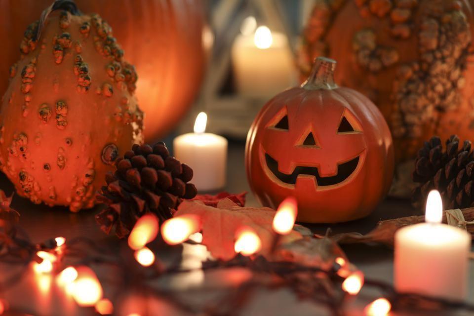 Halloween Fun at NESA!