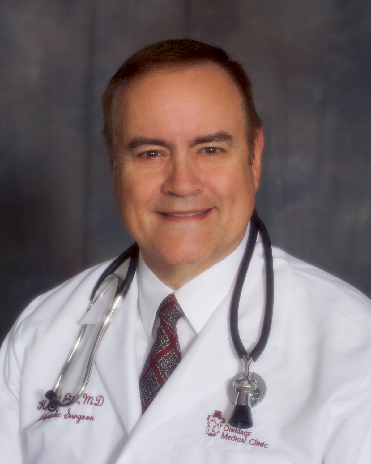 Kenneth Pitz, M.D., FAAOS