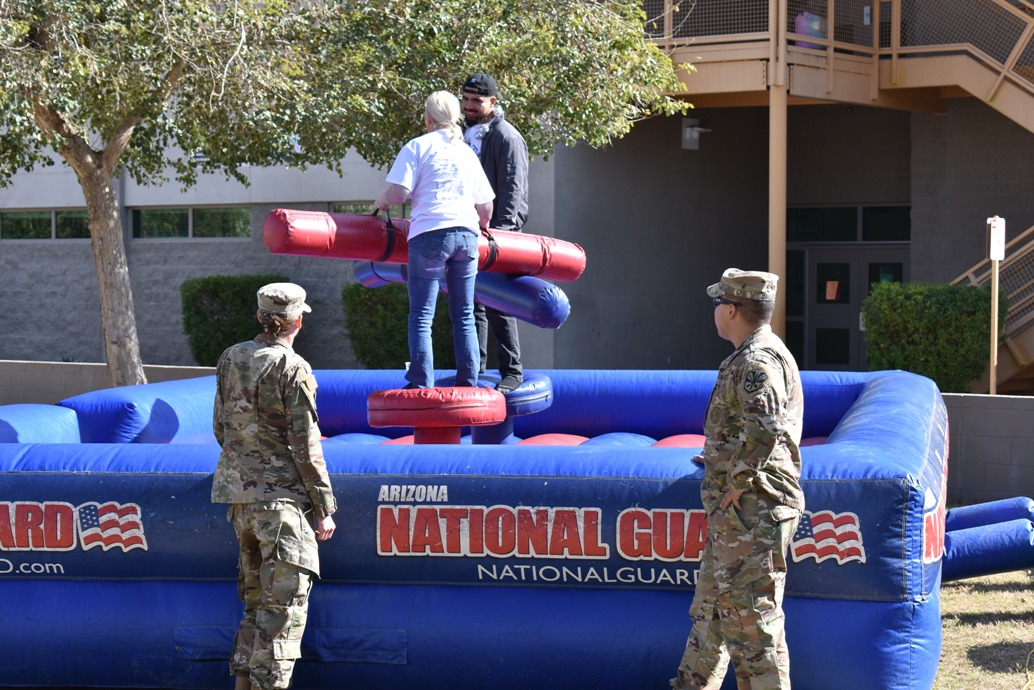 2595 Nation Guard Logs