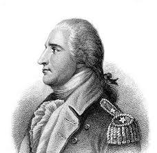 1777: Benedict Arnold overlooked for promotion.
