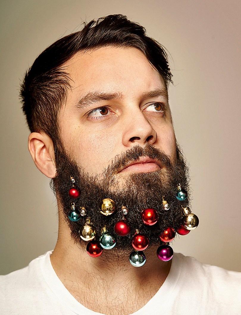 Beard Bells