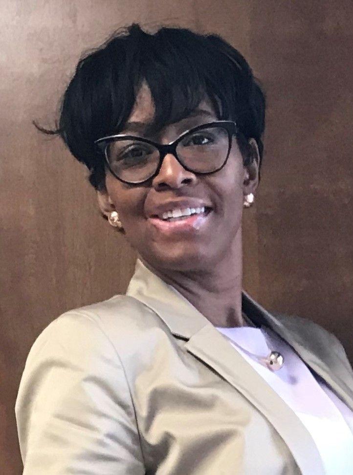Meet Shamika May, Milwaukee Women's Center's Emergency Shelter Manager