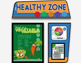 Healthy Zone Primary