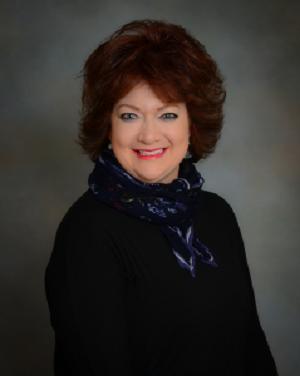 Janet Burnett