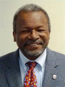 H. Westley Clark, M.D.