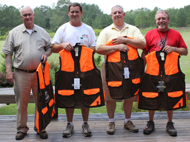 National Cement retains title as Sporting Clays champ