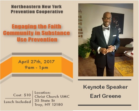 Engaging the Faith Community in Substance Abuse Prevention
