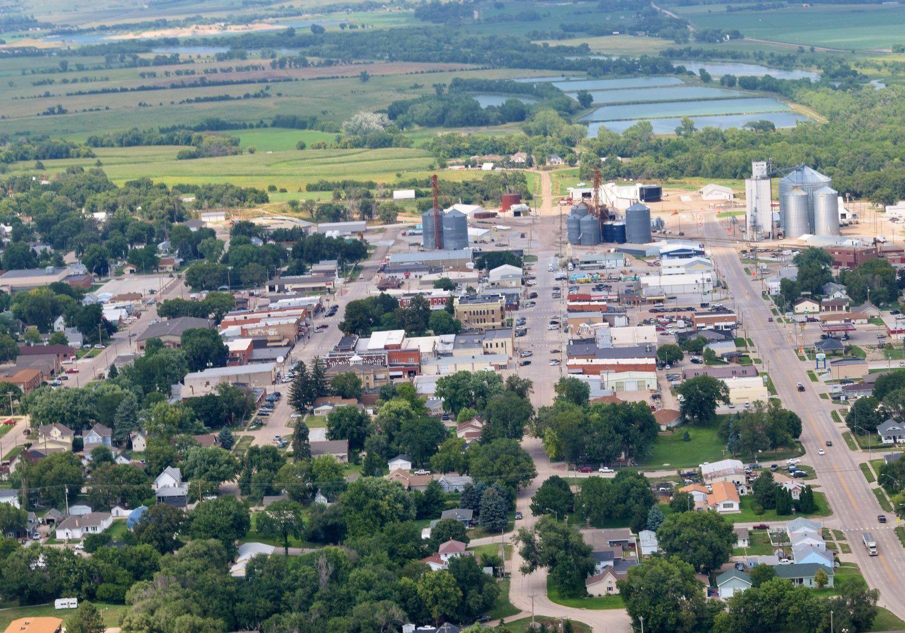 Ord, Nebraska  -  An Entrepreneurial Community