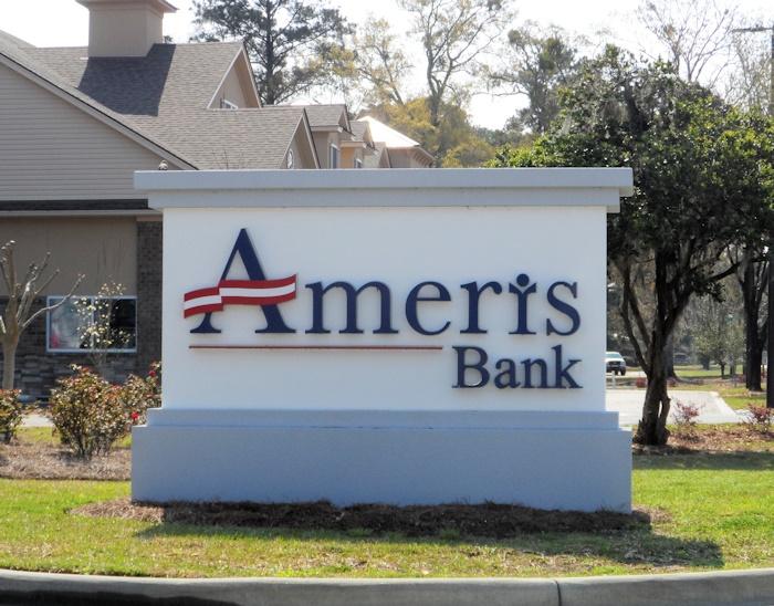 Ameris Bank RH