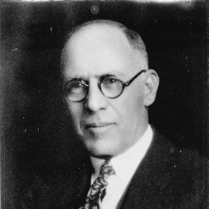 Victor Staadecker 1927-1928