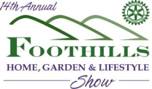 Foothills Home, Garden & Lifestyle Show