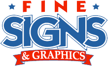 Fine Signs & Graphics