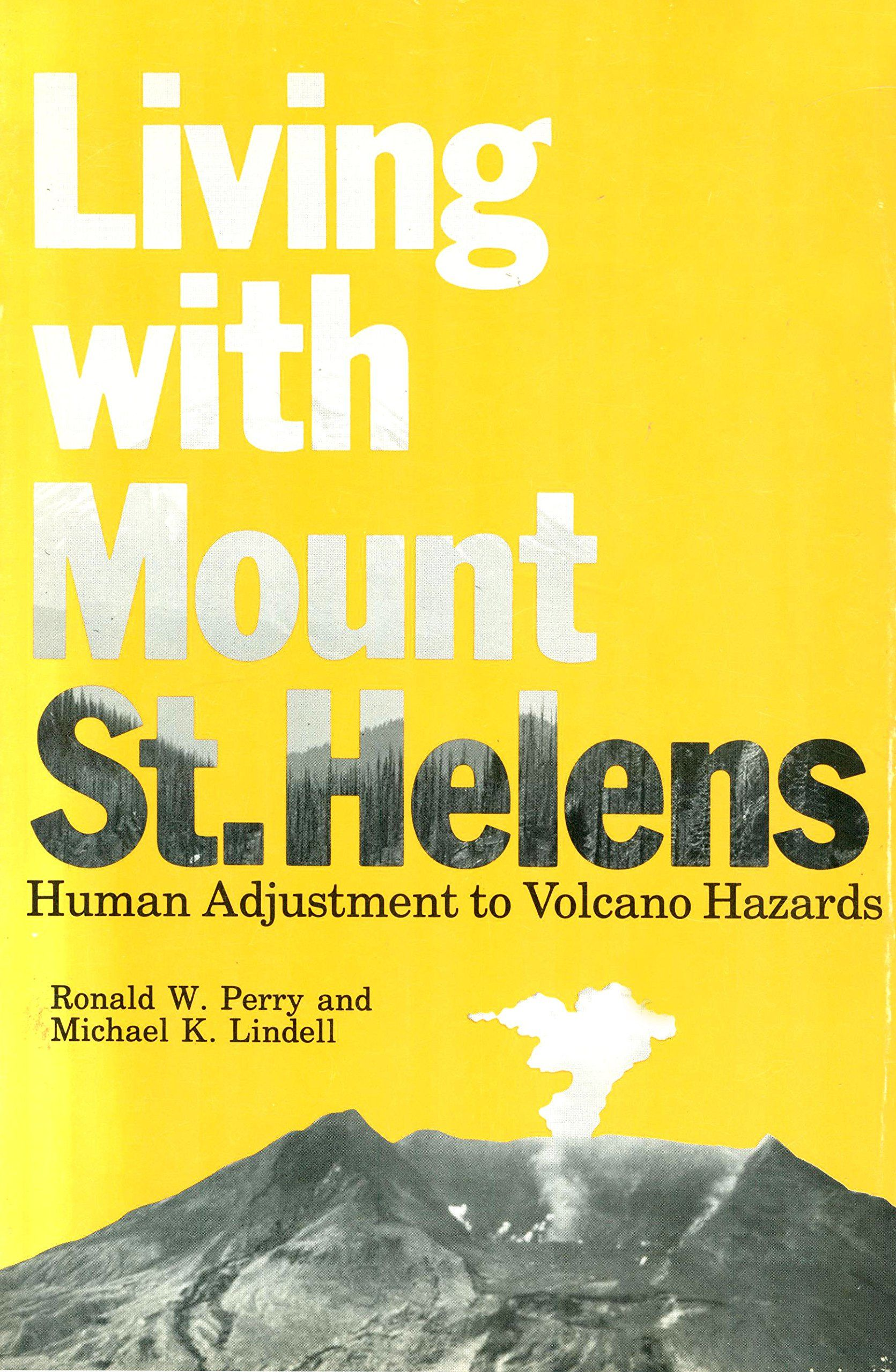 Living with Mount St. Helens