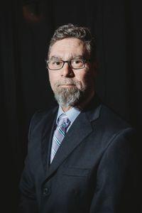 Kurt Wissenburg, Conference & Curriculum Manager