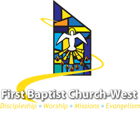 First Baptist Church-West